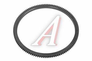 Венец маховика КАМАЗ (венец 113 зубьев) (ОАО КАМАЗ) 740.1005125-10