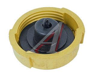 Крышка бака топливного МТЗ малая (пластик) 082-1103010