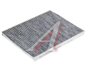 Фильтр воздушный салона HYUNDAI ix20 (10-) KIA Venga (09-) угольный SIBТЭК AC04.9410C, LA587, 97133-1P000