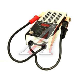 Вилка нагрузочная для измерения заряда АКБ 12V с проверкой генератора и стартера CARSTEL S-55011