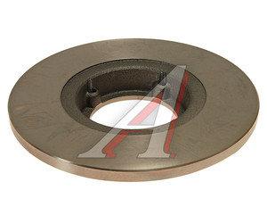 Диск тормозной CHEVROLET Spark передний (1шт.) FENOX TB215860, DF4123, 96284392