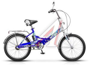 """Велосипед 20"""" 1-ск. складной STELS PILOT 420"""