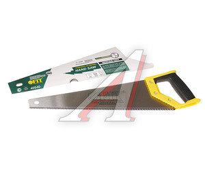 Ножовка по дереву 400мм FIT ПРОФИ FIT-40540, 40540