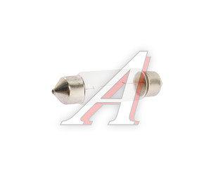 Лампа 12V C5W SV8.5-8 36мм двухцокольная МАЯК А12-С5 12VхC5W, 61205с, АС12-5