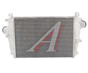 Охладитель ГАЗон Next наддувочного воздуха алюминиевый LUZAR С43R11.1172012-10/1301005-10, LRIC 0341