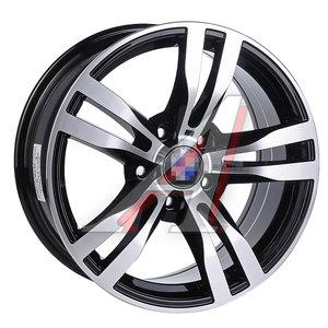 Диск колесный литой BMW 3 (F30) R17 B99 BKF REPLICA 5х120 ЕТ37 D-72,6