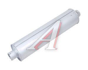 Глушитель ЗИЛ-5301 активного типа Н/О СОД МАК28-1201010-06, 36-1201010-96