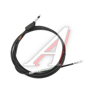 Трос стояночного тормоза HYUNDAI HD65,72 (M3S5 HARBIN) INFAC 59910-5K250