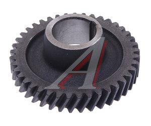 Шестерня КПП ЗИЛ-5301 привода вала промежуточного 41 зуб ПОЛИМИКС СААЗ 131Д-1701056