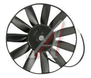 Вентилятор ГАЗ-3110,3302 электрический ЗМЗ-406 КЗАЭ 38.3780, 38.3780 и.у./382.3780