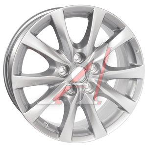 Диск колесный литой MAZDA 6 (12-) R17 OE 9965-07-7570-CN