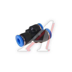 Фитинг для пластиковых трубок Y-образный 6мм ROCK FORCE RF-SPY06