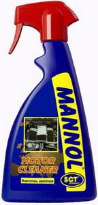 Очиститель двигателя триггер 500мл MANNOL MANNOL 9973, 2224