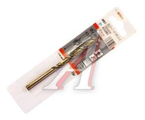 Сверло по металлу 7.0х109мм HSS-CO BOSCH 2608585858