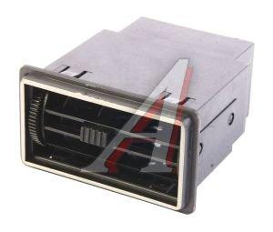 Сопло ВАЗ-2107 панели приборов центральное левое 2107-8104041
