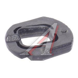 Заглушка ВАЗ-2110 втулки подголовника сиденья заднего 2110-6828130