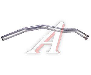 Труба приемная глушителя ГАЗ-24,2401 (ОАО ГАЗ) 24-1203010-01, 24-1203010