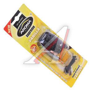 Ароматизатор на дефлектор жидкостный (ваниль) 8мл Car Supreme AROMA PH3236 \Aroma Car Supreme, PH3236