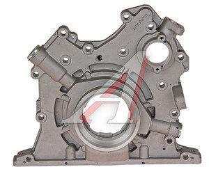 Крышка двигателя ГАЗ,ПАЗ дв.CUMMINS ISF 3.8 передняя с масляным насосом в сборе OE 5263095/4980122/5302892, 5263095