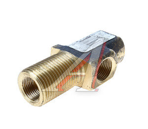 Угольник УРАЛ-375 трубопровода (ОАО АЗ УРАЛ) 375-3506017-20