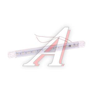 Плафон освещения салона бесцветный (24V, светодиод) ЕВРОСВЕТ ЕС - 05.03LED