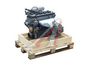 Двигатель ЗМЗ-40904 УАЗ-3163 АИ-92 ЕВРО-3 143 л.с. № ЗМЗ 40904.1000400-70, 4090-41-0004000-70