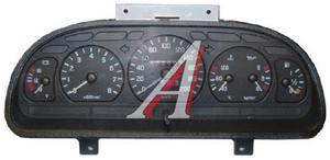 Комбинация приборов ГАЗ-3110,3302 ЗМЗ-406,405,УМЗ-4216 (АЭП Рига) АР60.3801-06, АР60.3801000-06