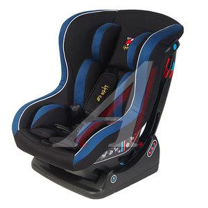 Автокресло детское 0-18кг (0-I) 0-4лет синее 363 Little Car PSV 124486, 124486 PSV