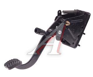 Блок педалей ГАЗон Next в сборе (ОАО ГАЗ) C41R11.1602408, С41R11-1602408