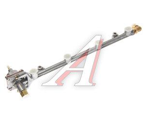 Топливопровод ЗМЗ-405 с редукционным клапаном и штуцером угловой ПЕКАР 406.1104058-20