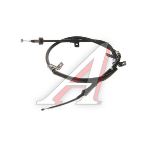 Трос стояночного тормоза HYUNDAI Elantra (06-) правый (барабан) INFAC 59770-2H000