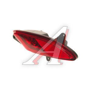 Фонарь габаритный KIA Ceed 5D (07-) бампера заднего правый TYC 19-C061-01-2B, 92402-1H100