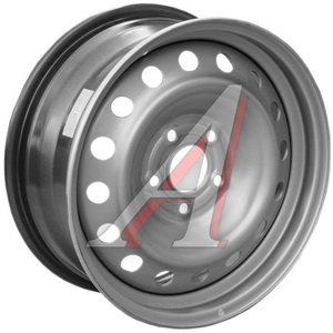 Диск колесный NISSAN Qashqai,Juke R16 ASTERRO 75J40M 5х114,3 D-66,1