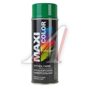 Краска зеленая аэрозоль 400мл MAXI COLOR MAXI COLOR 6029, 6029MX