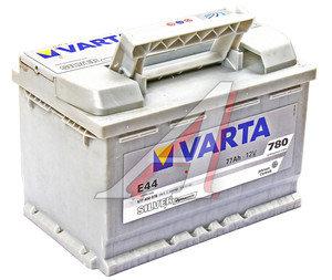 Аккумулятор VARTA Silver Dynamic 77А/ч обратная полярность 6СТ77 Е44, 577 400 078 316 2