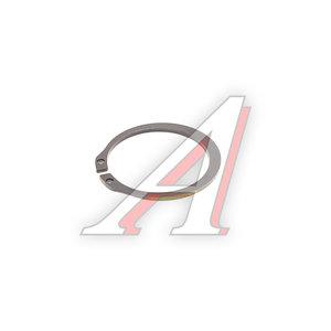 Кольцо стопорное SSANGYONG Actyon (06-),Kyron (05-),Rexton (02-) задней полуоси (T=2.08мм) OE 4243305001