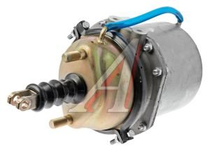 Энергоаккумулятор ЗИЛ,МАЗ,КАМАЗ,КРАЗ с чехлом РААЗ 100-3519200-40