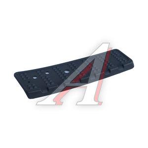 Панель ГАЗон Next бампера правая (ОАО ГАЗ) C41R11.2803022, С41R11-2803022