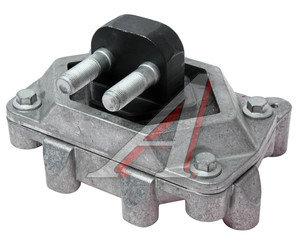 Подушка ЯМЗ-650.10 опоры крепления двигателя задней левой АВТОДИЗЕЛЬ 650.1001210, 650.1001210/5010 460 241
