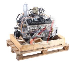 Двигатель ЗМЗ-523400 ПАЗ-3205 130 л.с. № ЗМЗ 5234.1000400, 5234-01-0004000-00