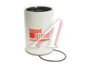 Фильтр топливный RENAULT TRUCKS,VOLVO грубой очистки сепаратор FLEETGUARD FS19735,