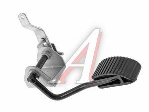 Педаль акселератора ГАЗ-3302 (ОАО ГАЗ) 3302-1108008