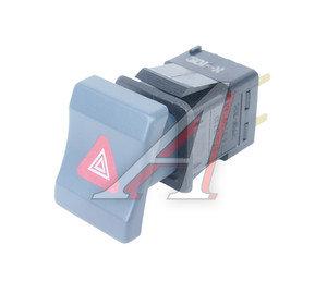 Выключатель УАЗ-3163 Патриот аварийной сигнализации (АВАР) 372.3710-05.09, 3163-00-3710310-00, 3163-3710020