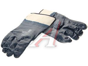 Перчатки нитриловые обливные ПНОсР, АТ-976