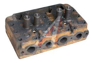Головка блока Д-160 цилиндров в сборе 51-02-3СП