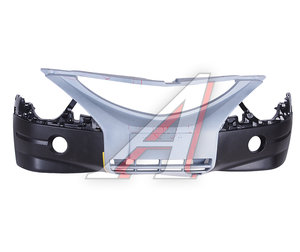 Бампер SSANGYONG Actyon (06-),Actyon Sport (06-) передний (уценка) OE 7871131001