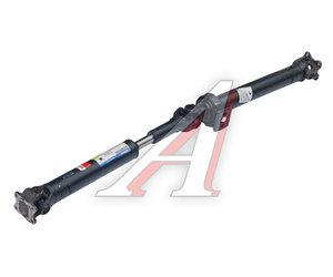 Вал карданный SSANGYONG Rexton (02-) (662L,E28) задний (L=1245.7мм) OE 3320008300
