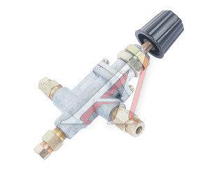 Кран ЗИЛ-130 стеклоочистителя пневматический КР30 130-5205040, 130-5205040-А