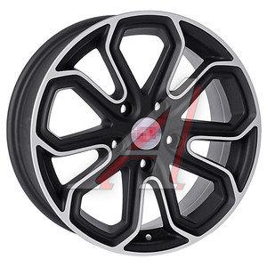 Диск колесный литой KIA Sportage (10-) R17 Ki47 MBFP REPLICA 5х114,3 ЕТ35 D-67,1