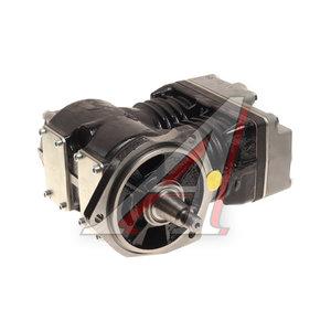 Компрессор МАЗ (2-х цилиндровый) без шкива LР4851 50 KNORR-BREMSE 650.3509009, LP4851 50
